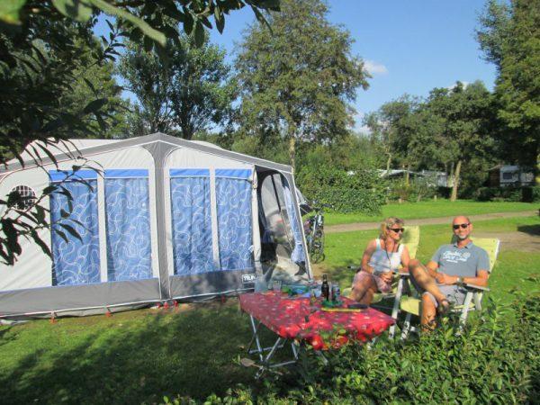 Camping Leidschendam