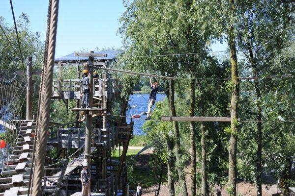 klimpark zuid-holland