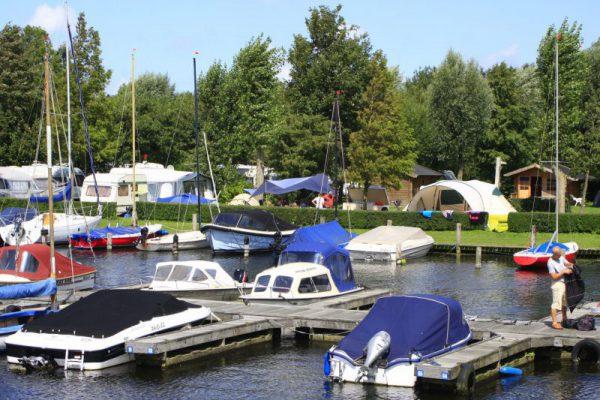 Camping Den Haag